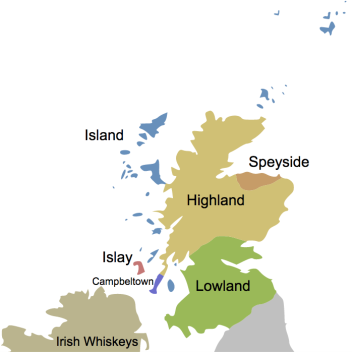 scottish-whisky-regions