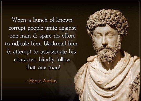 180603 Marcus Aurelius