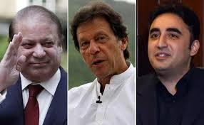 180730 Pakistan Elections