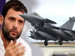 181116 Rahul and Rafale