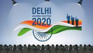 200211 Delhi Elections